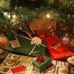 Czy prezentami uda nam się zbudować miłe świąteczne wspomnienia?