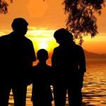 Serce mamy, serce taty… dwa różne podejścia do wychowania