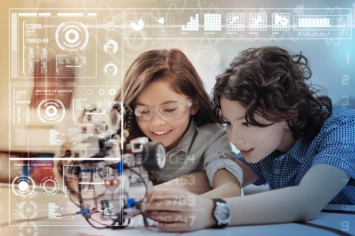 Kompetencje przyszłości – jakie umiejętności będą dla naszych dzieci najważniejsze, gdy staną się dorosłe?